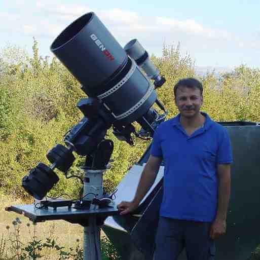 Guennadi Borisov